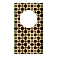 Cute Pretty Elegant Pattern Nokia Lumia 1020 Hardshell Case