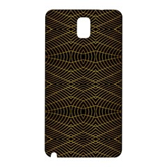 Futuristic Geometric Design Samsung Galaxy Note 3 N9005 Hardshell Back Case