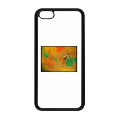 Sufi Mystic Apple Iphone 5c Seamless Case (black)