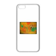 Sufi mystic Apple iPhone 5C Seamless Case (White)