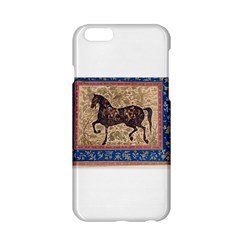 Abstract horse  Apple iPhone 6 Hardshell Case
