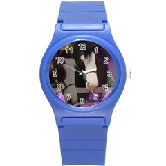 Two Horses Plastic Sport Watch (small)