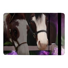 Two Horses Samsung Galaxy Tab Pro 10.1  Flip Case