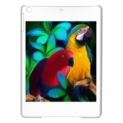 Two Friends Apple iPad Air Hardshell Case