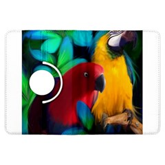 Two Friends Kindle Fire HDX Flip 360 Case