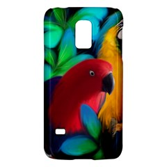Two Friends Samsung Galaxy S5 Mini Hardshell Case