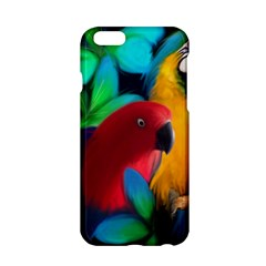 Two Friends Apple iPhone 6 Hardshell Case