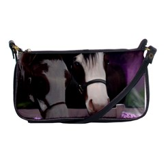 Two Horses Evening Bag