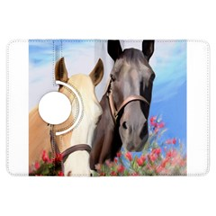 Miwok Horses Kindle Fire Hdx Flip 360 Case