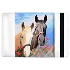 Miwok Horses Apple iPad Air 2 Flip Case