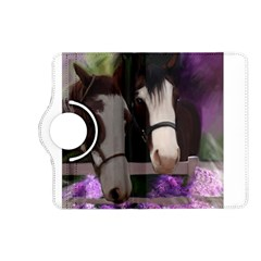 Two Horses Kindle Fire HD (2013) Flip 360 Case