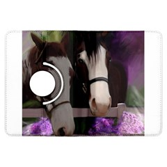 Two Horses Kindle Fire Hdx Flip 360 Case