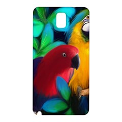 Two Friends Samsung Galaxy Note 3 N9005 Hardshell Back Case
