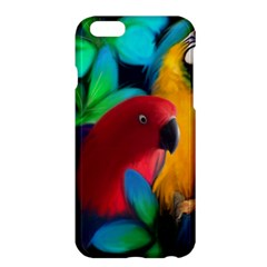 Two Friends Apple iPhone 6 Plus Hardshell Case