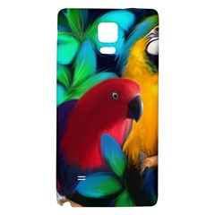 Two Friends Samsung Note 4 Hardshell Back Case