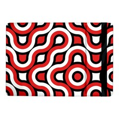 Waves and circles Samsung Galaxy Tab Pro 10.1  Flip Case