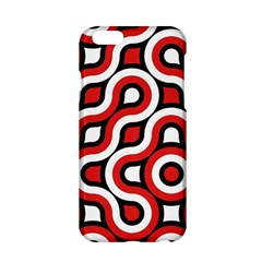 Waves And Circles Apple Iphone 6 Hardshell Case
