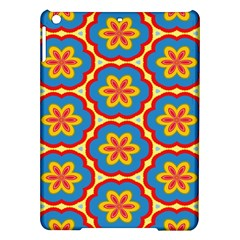 Floral Pattern Apple Ipad Air Hardshell Case