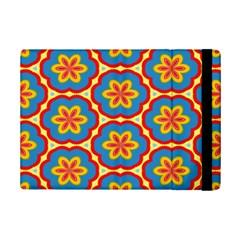 Floral pattern Apple iPad Mini 2 Flip Case