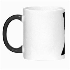 Affenpinscher Cartoon Morph Mug