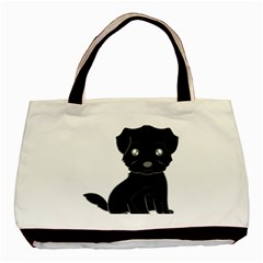 Affenpinscher Cartoon Classic Tote Bag