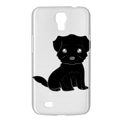 Affenpinscher Cartoon Samsung Galaxy Mega 6.3  I9200 Hardshell Case