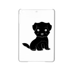 Affenpinscher Cartoon Apple iPad Mini 2 Hardshell Case