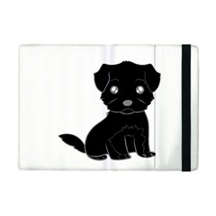 Affenpinscher Cartoon Apple iPad Mini 2 Flip Case