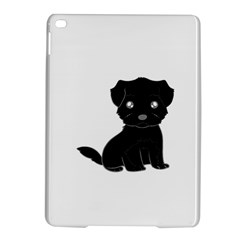 Affenpinscher Cartoon Apple iPad Air 2 Hardshell Case