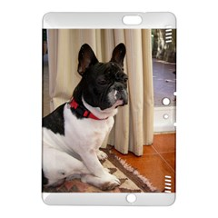 Sitting 3 French Bulldog Kindle Fire HDX 8.9  Hardshell Case