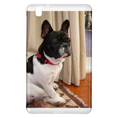 Sitting 3 French Bulldog Samsung Galaxy Tab Pro 8.4 Hardshell Case