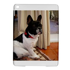 Sitting 3 French Bulldog Apple iPad Air 2 Hardshell Case