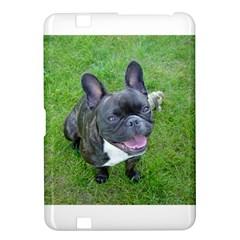 Sitting 2 French Bulldog Kindle Fire HD 8.9  Hardshell Case