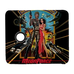 Megaforce F412359c Samsung Galaxy S  Iii Flip 360 Case