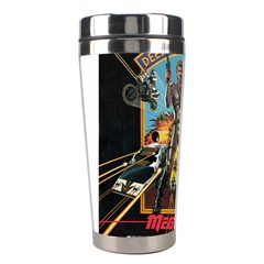 Megaforce F412359c Stainless Steel Travel Tumbler