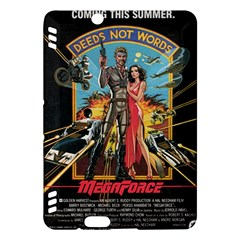 Megaforce F412359c Kindle Fire Hdx Hardshell Case