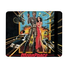 Megaforce F412359c Samsung Galaxy Tab Pro 8.4  Flip Case