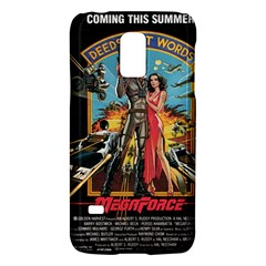 Megaforce F412359c Samsung Galaxy S5 Mini Hardshell Case