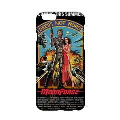Megaforce F412359c Apple iPhone 6 Hardshell Case