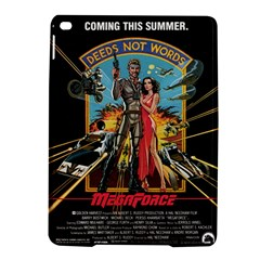 Megaforce F412359c Apple iPad Air 2 Hardshell Case
