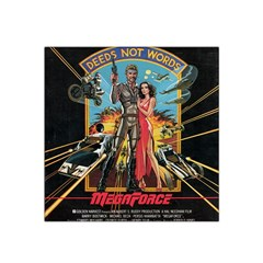 Megaforce F412359c Satin Bandana Scarf