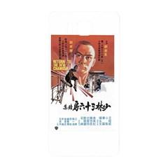 Shao Lin Ta Peng Hsiao Tzu D80d4dae Samsung Galaxy Alpha Hardshell Back Case