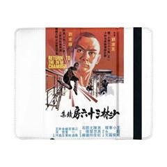 Shao Lin Ta Peng Hsiao Tzu D80d4dae Samsung Galaxy Tab Pro 8.4  Flip Case