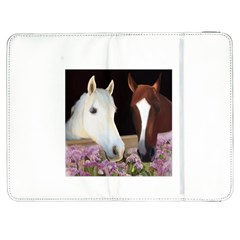 Friends Forever Samsung Galaxy Tab 7  P1000 Flip Case