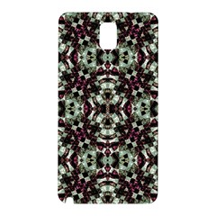 Geometric Grunge Samsung Galaxy Note 3 N9005 Hardshell Back Case