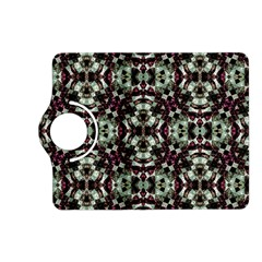 Geometric Grunge Kindle Fire HD (2013) Flip 360 Case