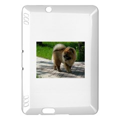 Chow Chow Full Kindle Fire HDX Hardshell Case