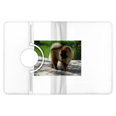 Chow Chow Full Kindle Fire HDX Flip 360 Case