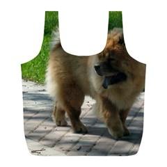 Chow Chow Full Reusable Bag (L)