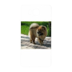 Chow Chow Full Samsung Galaxy Alpha Hardshell Back Case